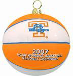 Lady Vols National Championship Basketball